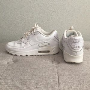 Nike Air Max 90 Women's 6.5 (Not Youth)